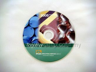 DVD and CD Manufacturing Printing Packaging Production