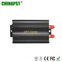 For Taxi / Vehicle / car long distance gps gprs gsm car tracker with free web based GPS tracking system PST-VT103A