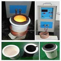 Induction Brazing Machine Portable Brazing Machine
