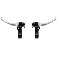 Bicycle brake handle high-end bikes handle