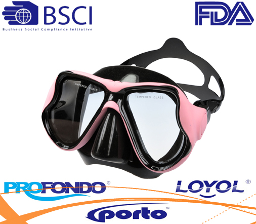 Best selling great seal water snorkeling diving eyewear made in China
