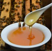 2016 newfood use qinling 100% pure natural raw bee honey