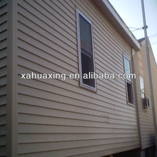 exterior waterproof WPC Wood Composite plastic wall panels