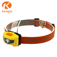 Energy Saving Outdoor Sports Camping Mini Headlamp,Led Rechargeable Headlamp Manufacturers