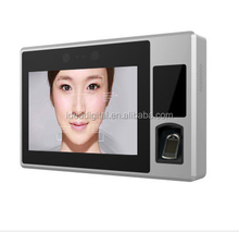 8 inch biometric fingerprint scanner tablet pc and face identification android scanner