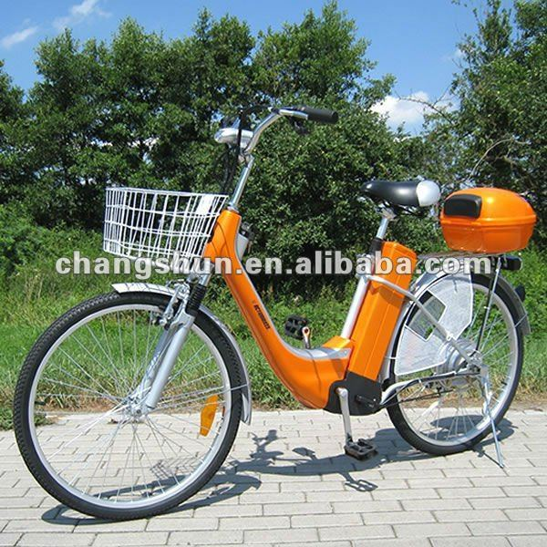 China cheap electric bicycle