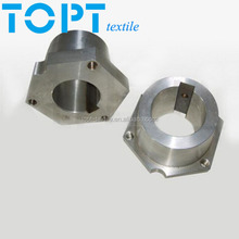 high quality coupling for belt pulley in volkman/saurer twisting machinery