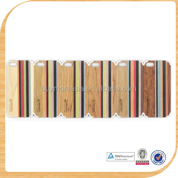 new products 2014 bamboo and wood phone case for iphone 5 hot sale