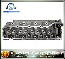 Brand New diesel 4m40 engine OEM ME202621 Cylinder Head for MITSUBISHI 4M40