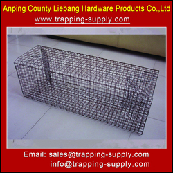 Super March Purchasing China Products Crab Trap cage