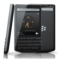 Original Brand New BLACKBERRY Porsche Design P'9983 8MP 64GB BlackBerry 10.3 OS Phone Dropship Wholesales By FedEx