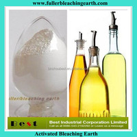 Activated Clay Oil Refinery Chemicals Used/Chemicals for Oil Refining