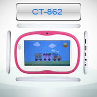Hot selling 7 inch Dual-core Kids Tablet