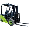 SAMCY Forklift CE Certification New Style 2 Ton Electric Forklift