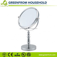 Table standing fashion style distorting mirror