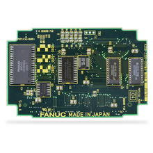 FANUC electronic display touch screen board A20B-3300-0091 electronics circuit boards led board display