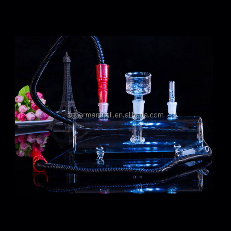China manufacturer Hot selling products barrel style mouthpiece hookah