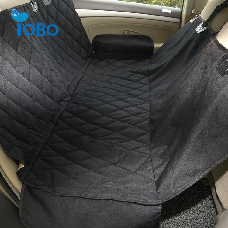 car pet hammock
