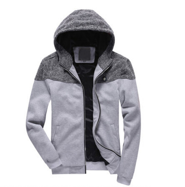 Plain Hooded Sweatshirt Men Women Pullover Hoodie polyester dry fit Blank Hoodies