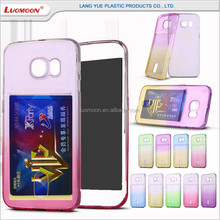 with card bag phone case for samsung galaxy j s g grand prime 2 4 5 7108 3509 5308 w