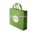 china supplier promotion any logo non woven shopping tote bag
