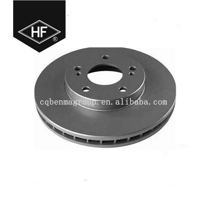 Hot Sale OEM Auto Cast Iron 40206-04U03 Brake Discs