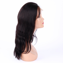 Virgin Remy 360 Full Lace Wig Bodywavy