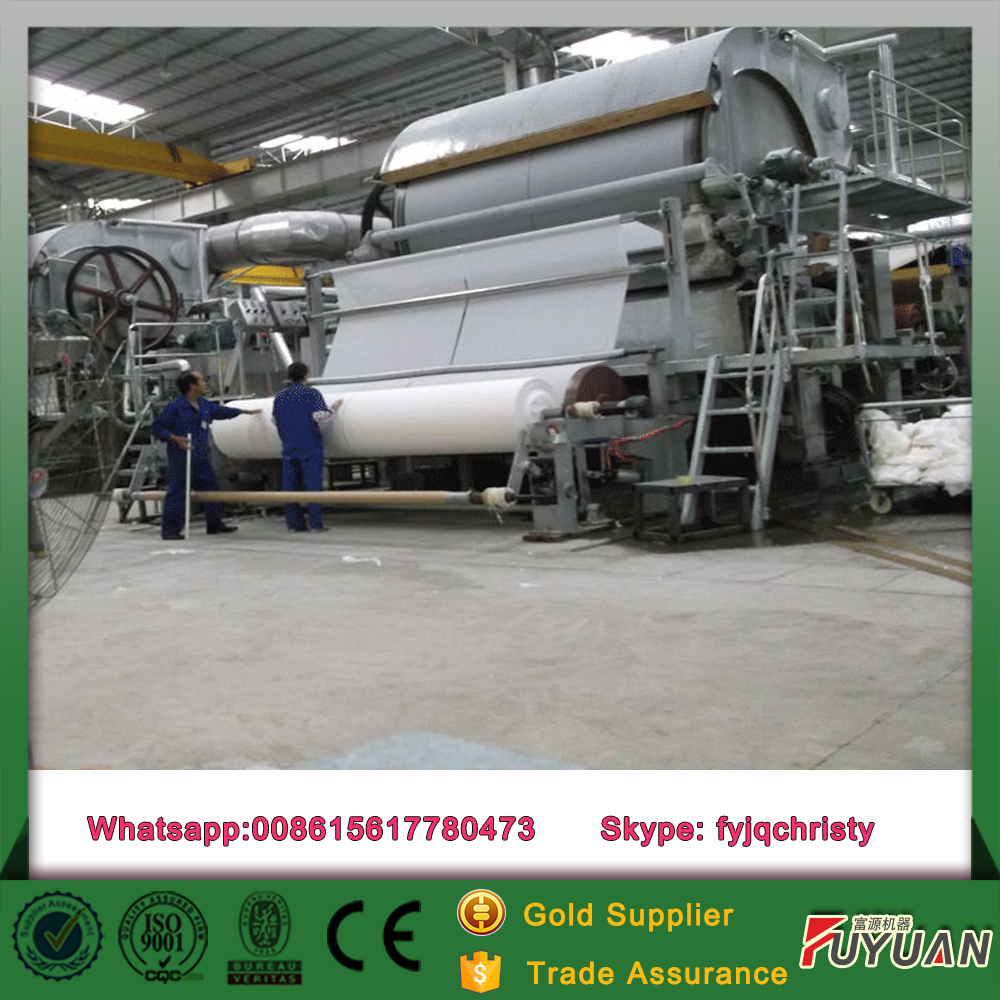 bangladesh waste paper pulp recycle home business mini toilet paper making machine