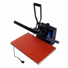 40*60cm Pneumatic T-Shirt Heat Transfer Sticker Sublimation Printing Machine