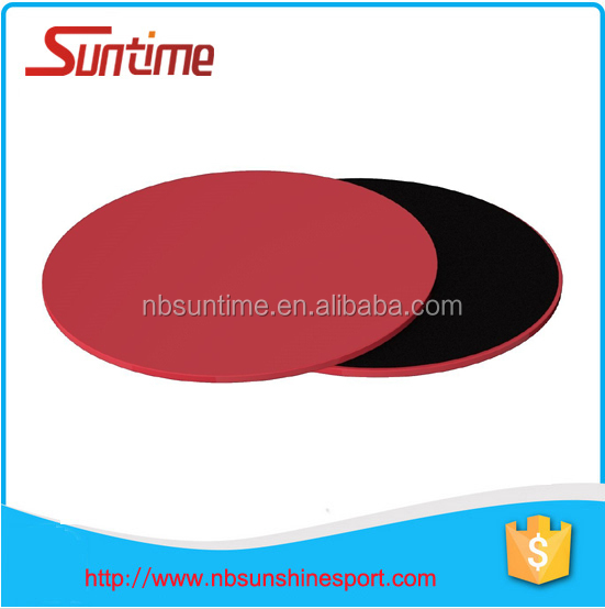 fashionable style gliding disc, Core Sliders, Core Exercise Sliders