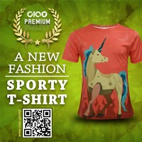 Ciao sports wear - dri fit t-shirt printing companies