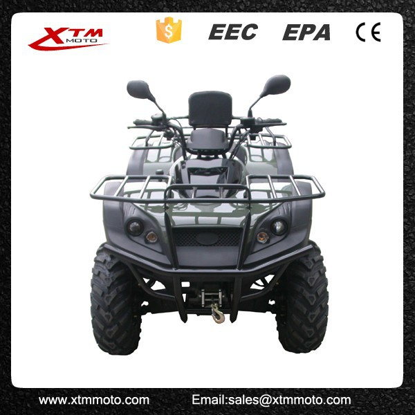 trade assurance new 300cc log trailer camping trailer 4x4 atv quad