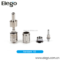 New Stock Ready 2.8ML Kanger Aerotank V2 Cartomizer with Cheap Price