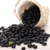 Black Bean With Green Kernel Dried Black Soybean