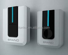 wholesale wireless doorbell consumer electronics MP3 music led baoji wireless doorbell for the deaf