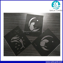 Hollow Body tattoo sticker Nail stencil for Body art