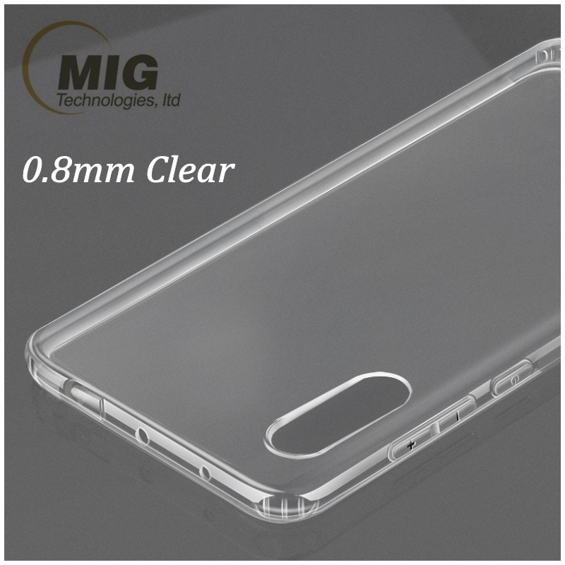 For iPhone 8 case TPU Soft 0.5mm Ultra thin Transparent Clear Cell phone case for Iphone X Case for iphone 8 plus