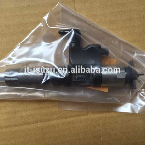 8-98160061-3 /095000-8933 for 4HK1 genuine part injector nozzle assy