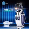 Best selling weight loss fat reduction cryo vacuum body slimming system