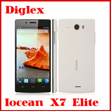 wholesale new Iocean x7 Elite MTK6589t quad core phone RAM 2G ROM 3G Smartphone