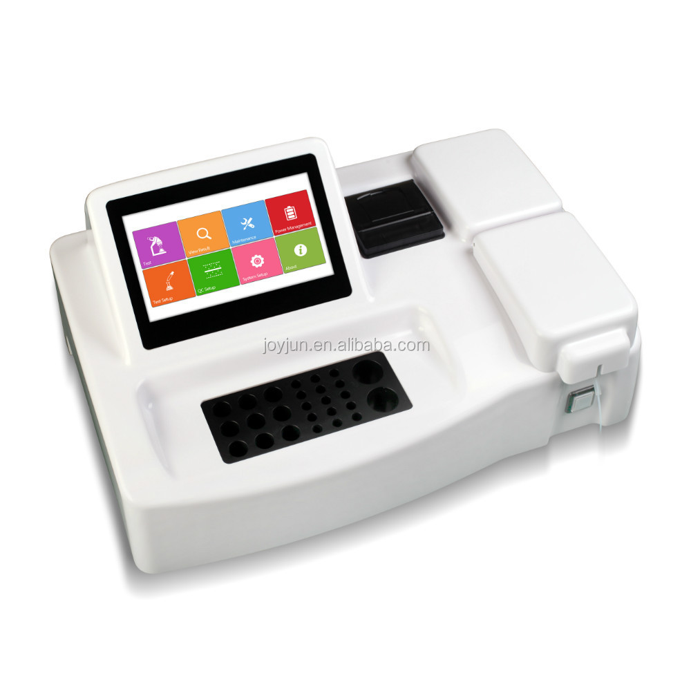 Semi Auto Clinical Chemistry Analyzer