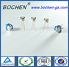 BOCHEN 3329S series single turn ceramic trimmer Potentiometer