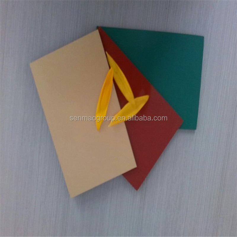 New design wood aluminum pattern composite panel/ACP/ACM/interior wall decorative
