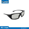Reuseable square frame glasses with light weight---CP400G64R