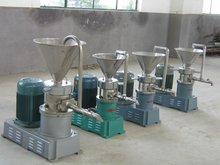 Rotor & Stator colloid mill for Coatings