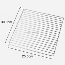 Stainless Steel Barbeque Grill/BBQ Grill Mesh/BBQ Grill Wire Mesh
