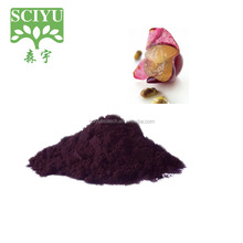 Hot selling Grape Skin Extract 98% resveratrol