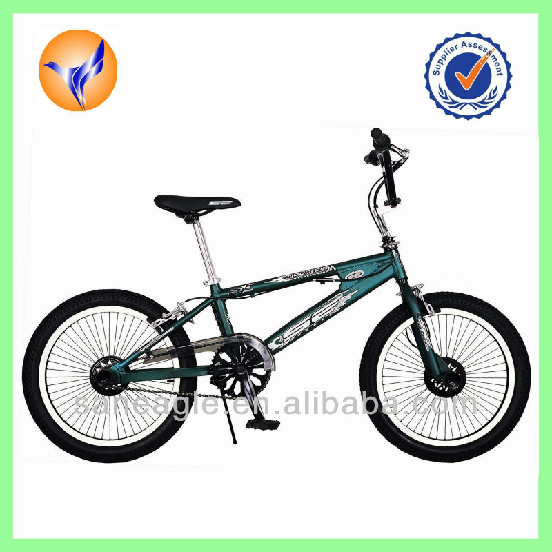 20 freestyle bmx bike