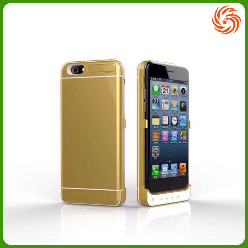 External External Battery Case For Iphone 6