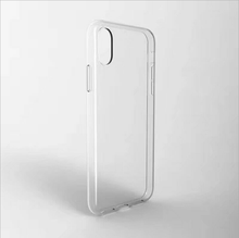 shockproof tpu case phone cover for iphone X iphone X case transparent clear